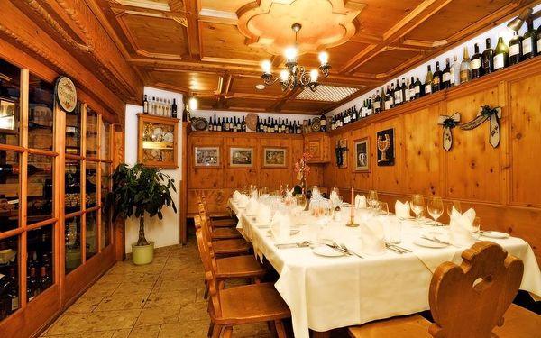 Landhotel Grünberg am See, Horní Rakousko, vlastní doprava, snídaně v ceně2