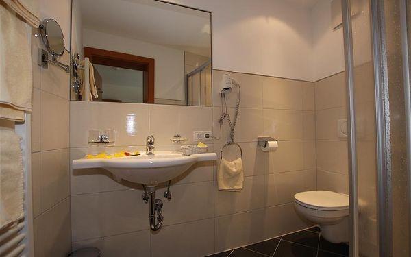 Hotel Garni Philipp – pokoje, Tyrolsko, vlastní doprava, snídaně v ceně2