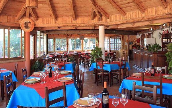 Villaggio Club Degli Amici, Lazio (oblast Říma), vlastní doprava, bez stravy2