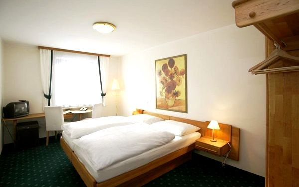 Hotel Landgasthof Ledererwirt, Horní Rakousko, vlastní doprava, all inclusive3