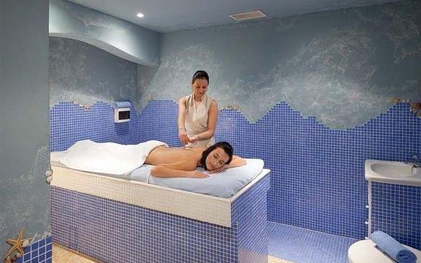 Hotel Sol Umag, Istrie, vlastní doprava, polopenze4