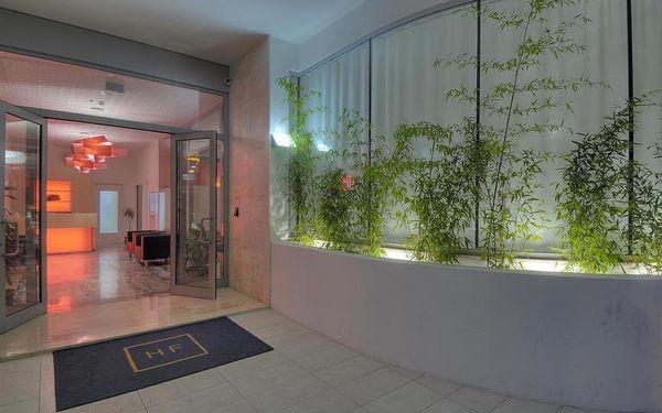 Hotel Firenze, Veneto, vlastní doprava, snídaně v ceně5