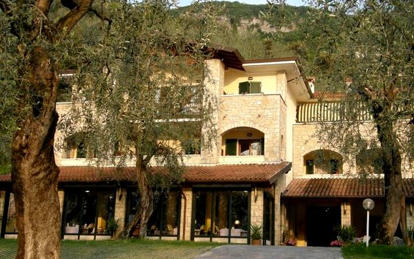 Hotel Veronesi, Lago di Garda/jezero Garda
