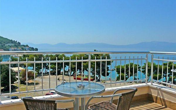 Hotel Drvenik Palace, Střední Dalmácie, vlastní doprava, polopenze5
