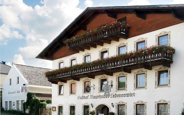 Hotel Landgasthof Ledererwirt, Horní Rakousko