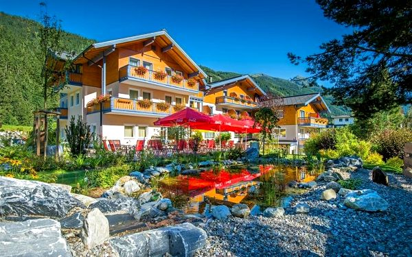 Gasthof Hammerwirt Forellenhof, Salzbursko