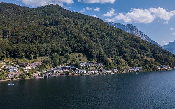 Landhotel Grünberg am See, Horní Rakousko, vlastní doprava, snídaně v ceně3