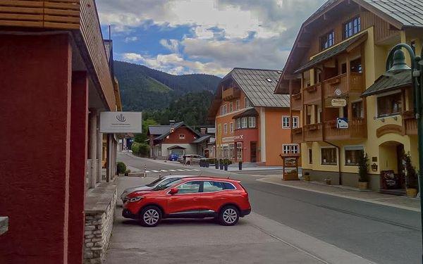 Gasthof Musikantenwirt, Dachstein West a Abtenau, vlastní doprava, polopenze4