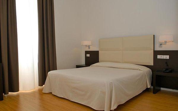 Hotel Geier, Lago di Garda/jezero Garda, vlastní doprava, snídaně v ceně4