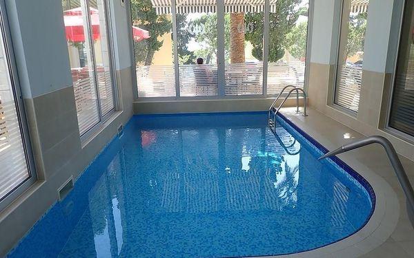 Hotel Neptun, Střední Dalmácie, vlastní doprava, polopenze5