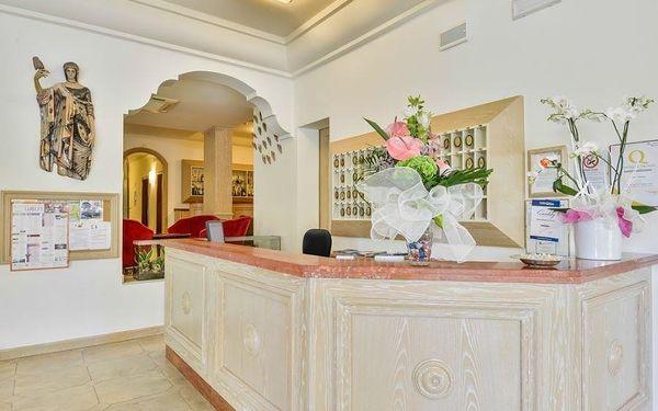 Hotel Athena s polopenzí, Emilia Romagna, autobusem, polopenze3