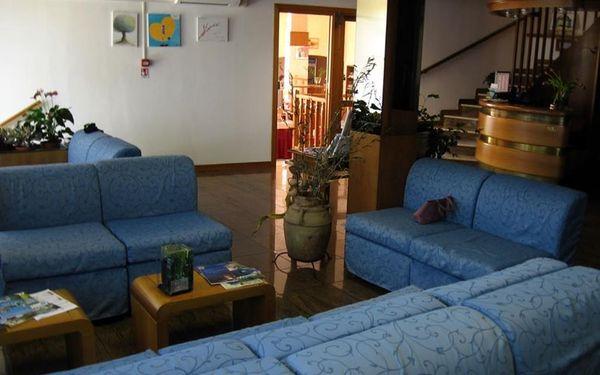 Hotel Eden, Lago di Garda/jezero Garda, vlastní doprava, snídaně v ceně5