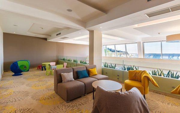 Hotel Plavi, Istrie, vlastní doprava, polopenze4