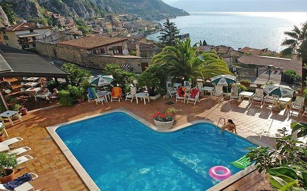 Hotel Europa, Lago di Garda/jezero Garda