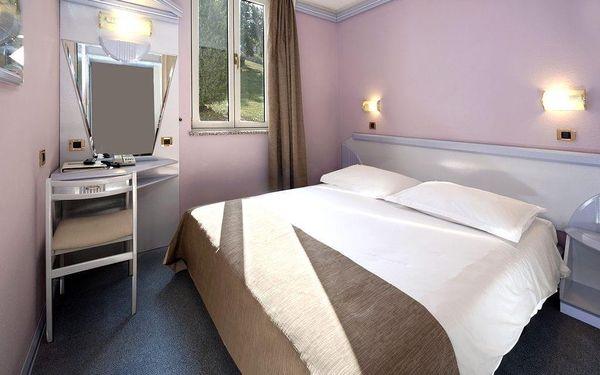 Hotel Plavi, Istrie, vlastní doprava, polopenze5