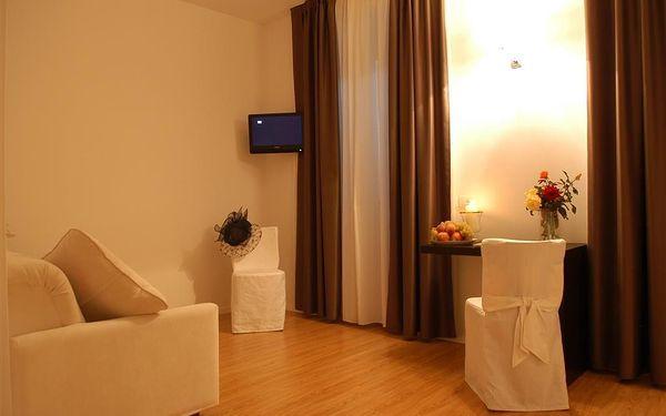 Hotel Geier, Lago di Garda/jezero Garda, vlastní doprava, snídaně v ceně5