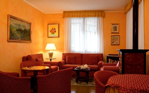 Hotel Astra, Lago di Garda/jezero Garda, vlastní doprava, snídaně v ceně5