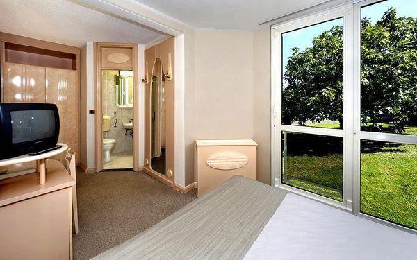 Hotel Istra, Istrie, vlastní doprava, polopenze4