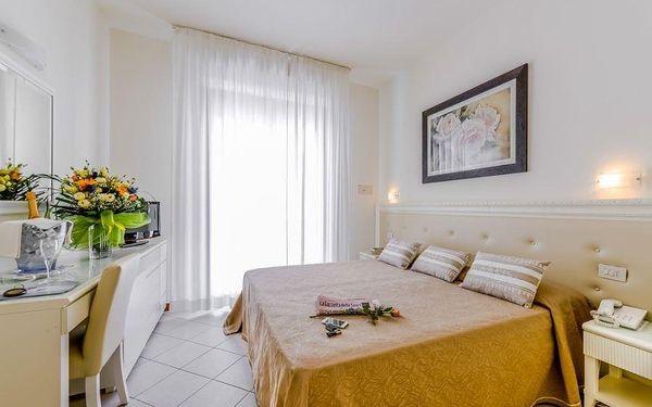 Hotel Athena s polopenzí, Emilia Romagna, autobusem, polopenze5