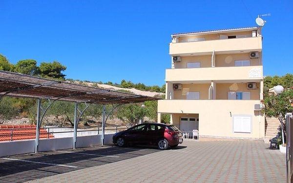 Vila Jure, Severní Dalmácie, vlastní doprava, bez stravy5