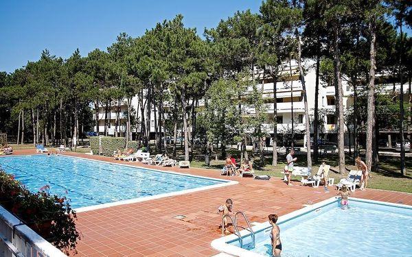 Residence Sporting, Veneto, vlastní doprava, bez stravy4