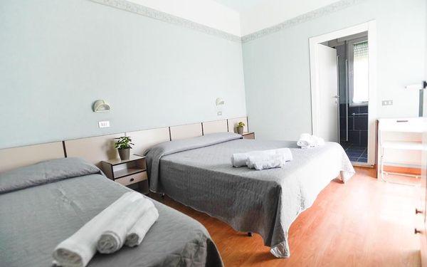 Hotel Kursaal s polopenzí, Emilia Romagna, vlastní doprava, polopenze5