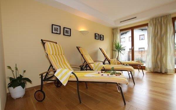 Hotel Garni Philipp – pokoje, Tyrolsko, vlastní doprava, snídaně v ceně5