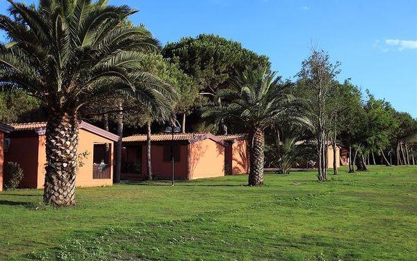 Villaggio Club Degli Amici, Lazio (oblast Říma), vlastní doprava, bez stravy4