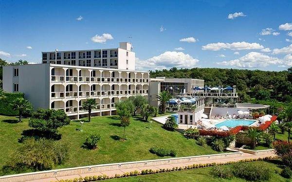 Hotel Istra, Istrie, vlastní doprava, polopenze5