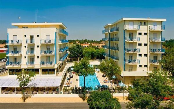 Hotel Miami, Veneto