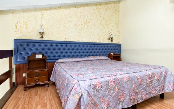 Hotel Malcesine, Lago di Garda/jezero Garda, vlastní doprava, polopenze5