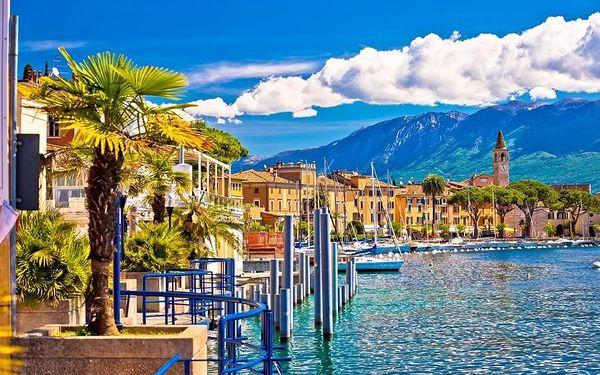 Hotel Eden, Lago di Garda/jezero Garda