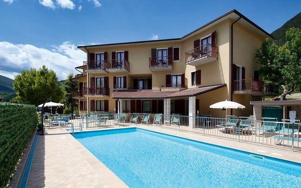 Hotel Astra, Lago di Garda/jezero Garda