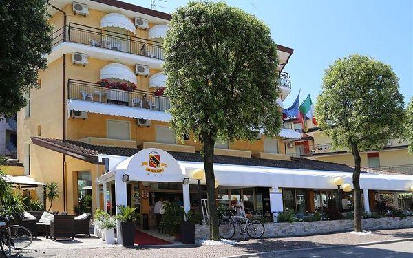 Hotel Berna, Veneto
