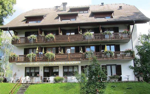 Hotel Carossa, Salzbursko