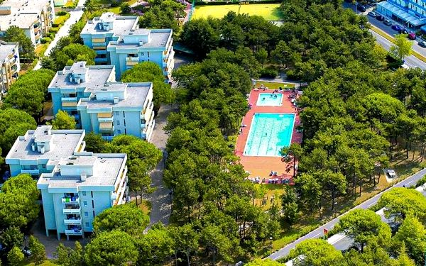 Residence Sporting, Veneto