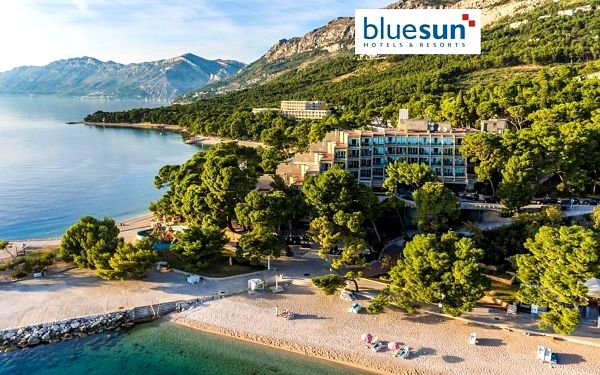 Bluesun Hotel Soline, Střední Dalmácie