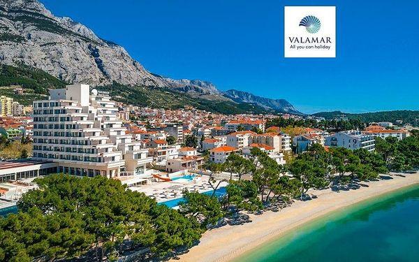 Hotel Valamar Meteor, Střední Dalmácie
