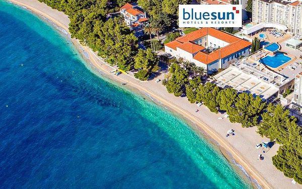 Bluesun Hotel Kaštelet, Střední Dalmácie