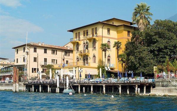 Hotel Malcesine, Lago di Garda/jezero Garda