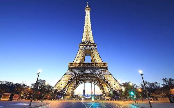 Nejkrásnější místa Paříže 2021, Paříž