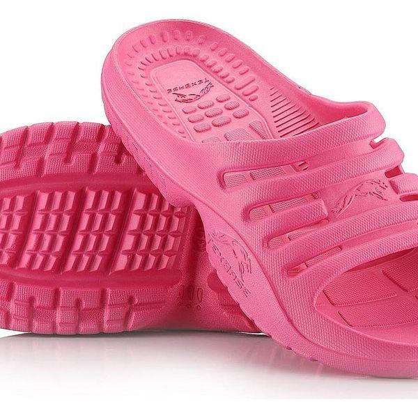 Dámské pantofle TexBase   Velikost: 37   Tyrkysová5
