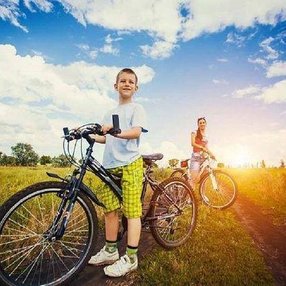 Pobytový balíček pro cyklisty v Sobotce