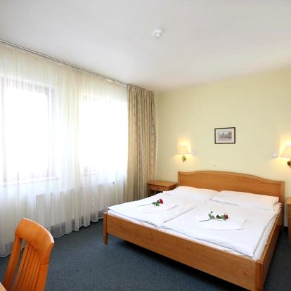 Ubytování v hotelu za 9990Kč / měsíc v Praze