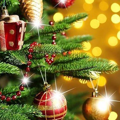 Vánoční Balíček pro 2 osoby Hotel Bečva v Horní Bečvě