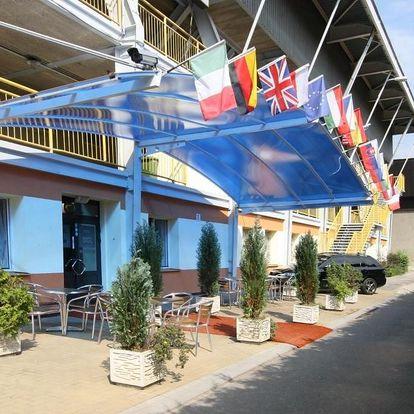 Olomoucký kraj: Hotel Gól garni