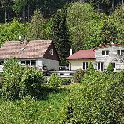 Karlovarský kraj: Waldhaus