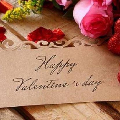 Valentýnský pobyt pro dva v Sobotce