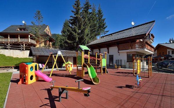 Dajte si čas a spoznajte Slovensko, pretože dovolenka na Slovensku je dobrý nápad! Relax na horách na 3 noci2