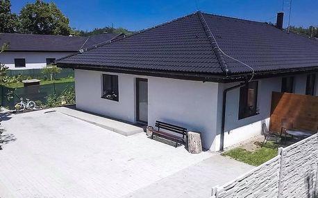 Milovice, Středočeský kraj: Apartmán Esser